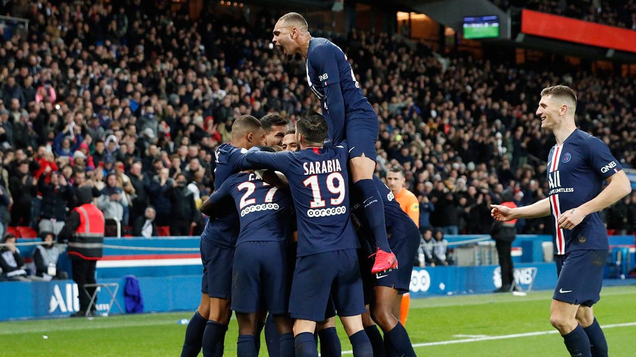 Ligue 1 : Amiens arrache un match nul complètement fou contre le PSG !