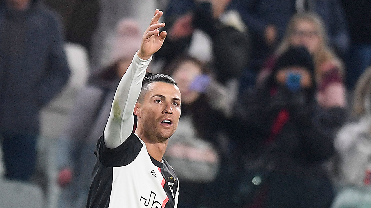 Bonne nouvelle pour Cristiano Ronaldo malgré son confinement — Coronavirus