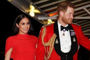 Prince Harry : Le mari de Meghan Markle est prêt à divulguer la totalité des secrets de Camilla, sa belle-mère !