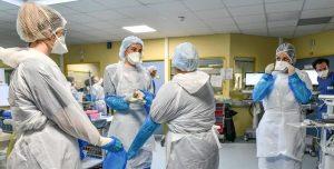 Quel est l'impact de la pandémie du coronavirus sur l'économie mondiale ?