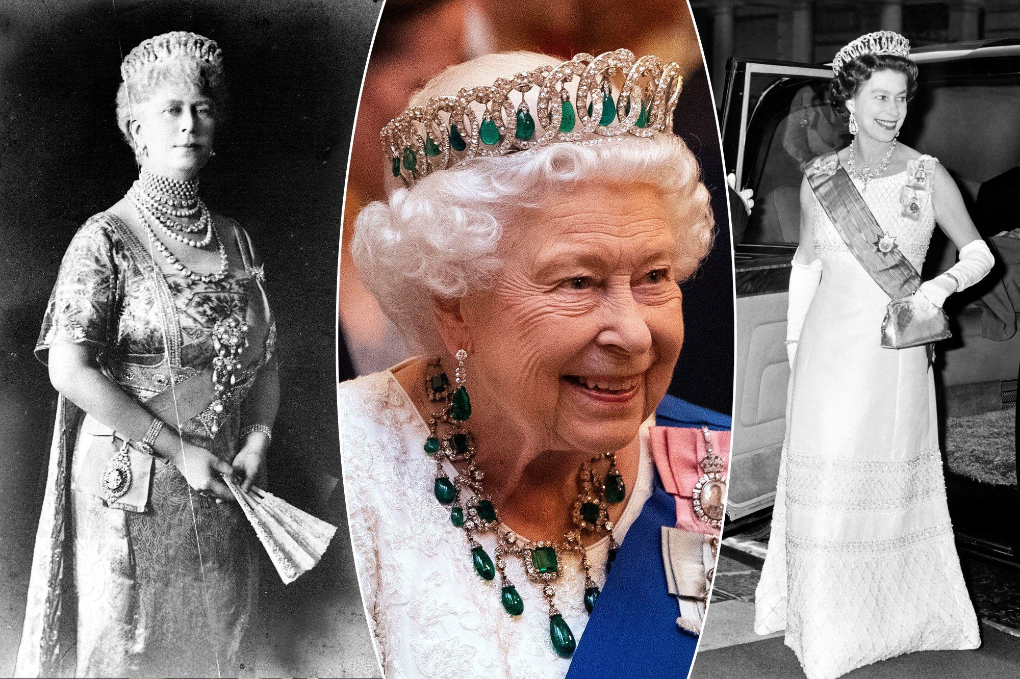 Reine Elizabeth II : son geste envers un proche du couple Harry-Meghan !