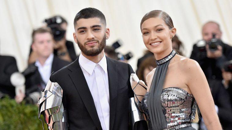 Gigi Hadid et Zayn Malik, futurs parents