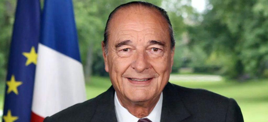 Jacques Chiras