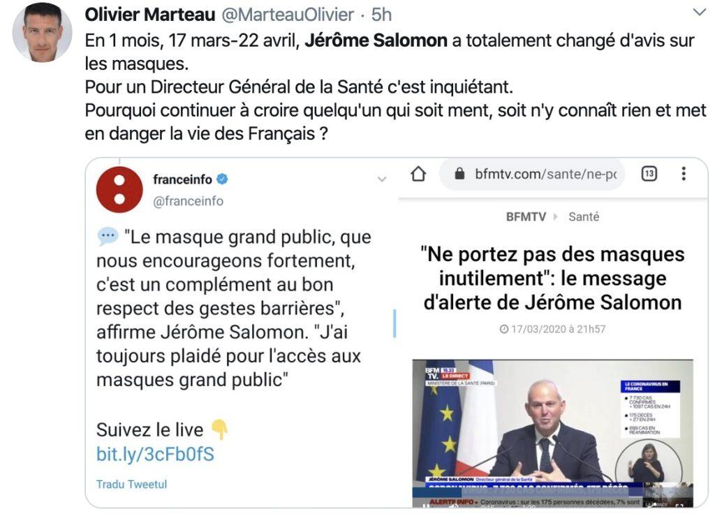 Jérôme Salomon