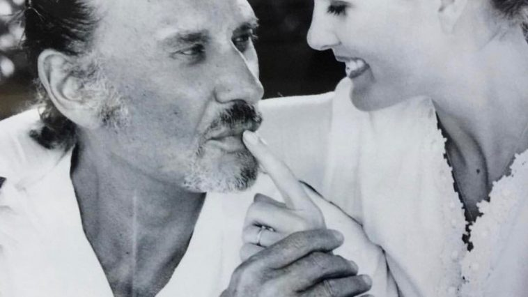 Johnny et Laeticia