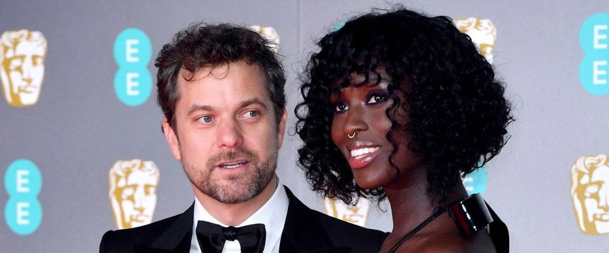 Joshua Jackson et sa femme