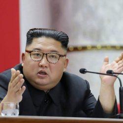 Kim Jong-un malade