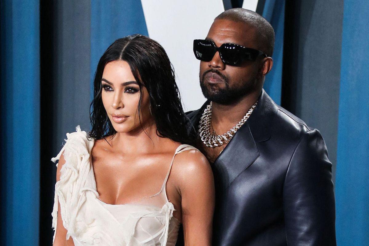 Kim Kardashian et Kanye West sur le point de se séparer