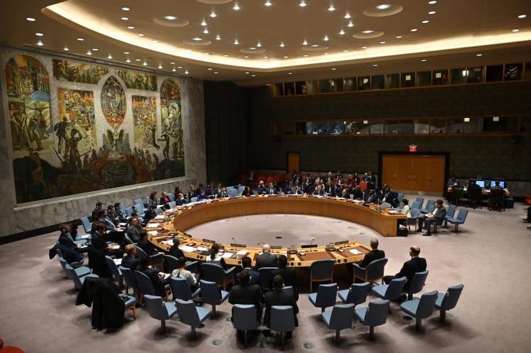 Covid-19:Antonio Guterres appelle à la solidarité internationale