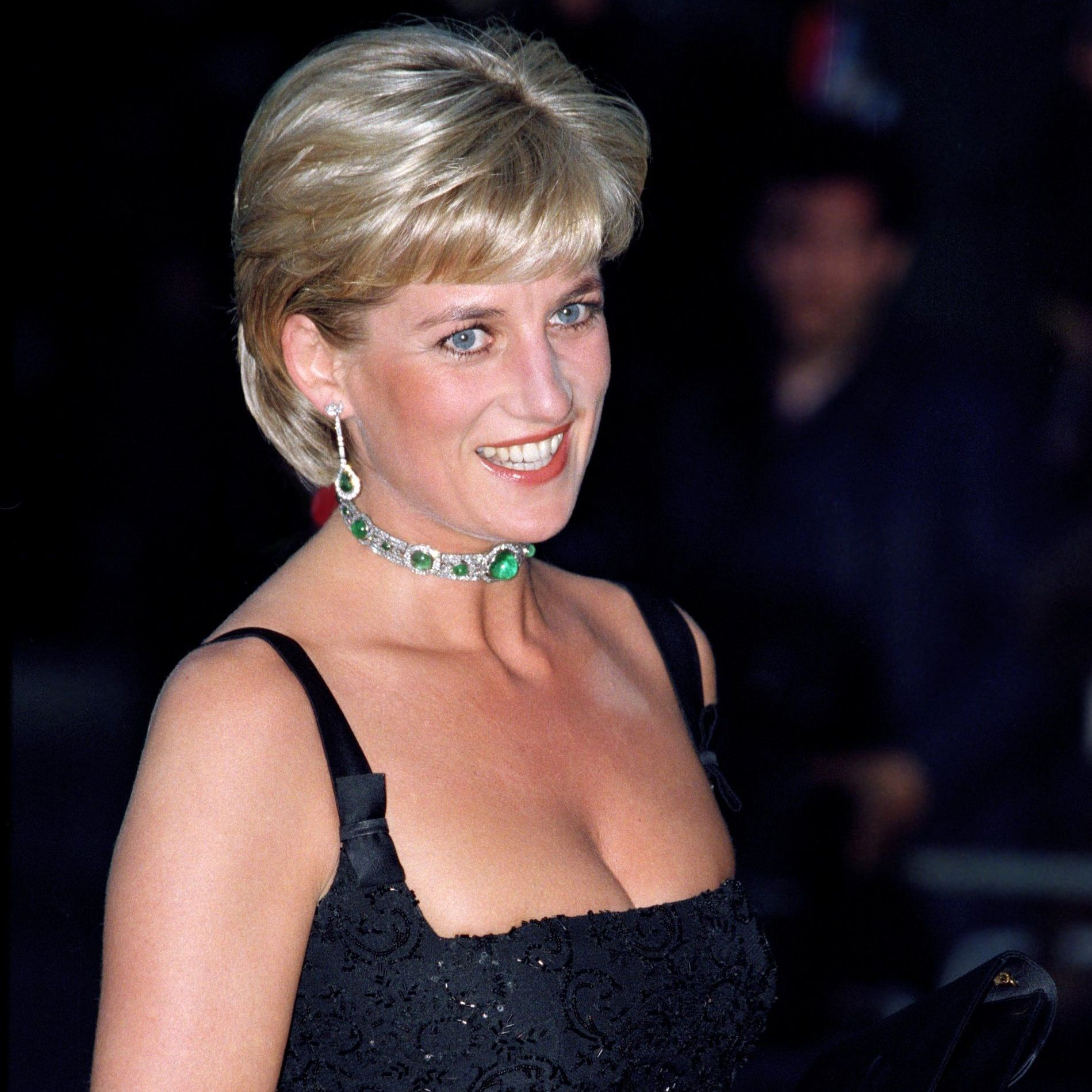 Lady Diana, Princesse de Galles