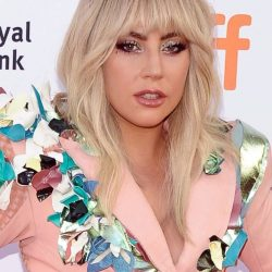 Lady Gaga se mobilise