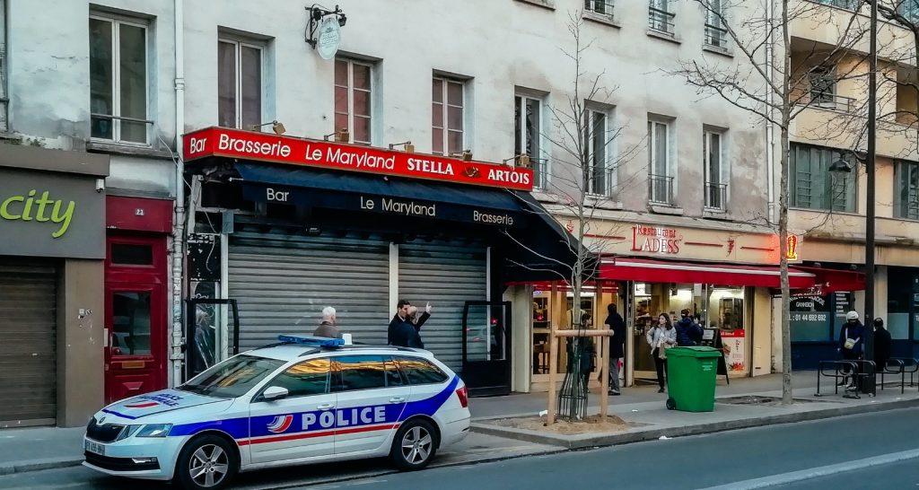 Les Commerçants de France veulent rouvrir