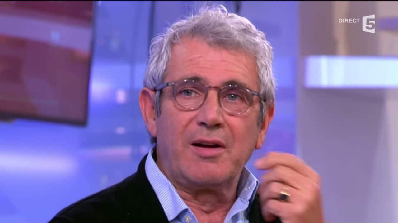 Michel Boujenah malade