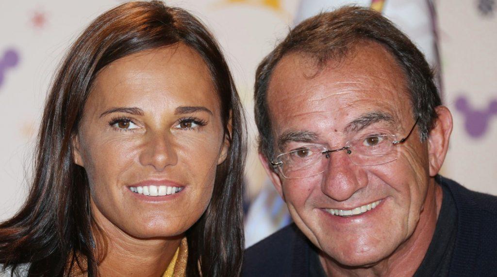 Nathalie Marquay et son époux