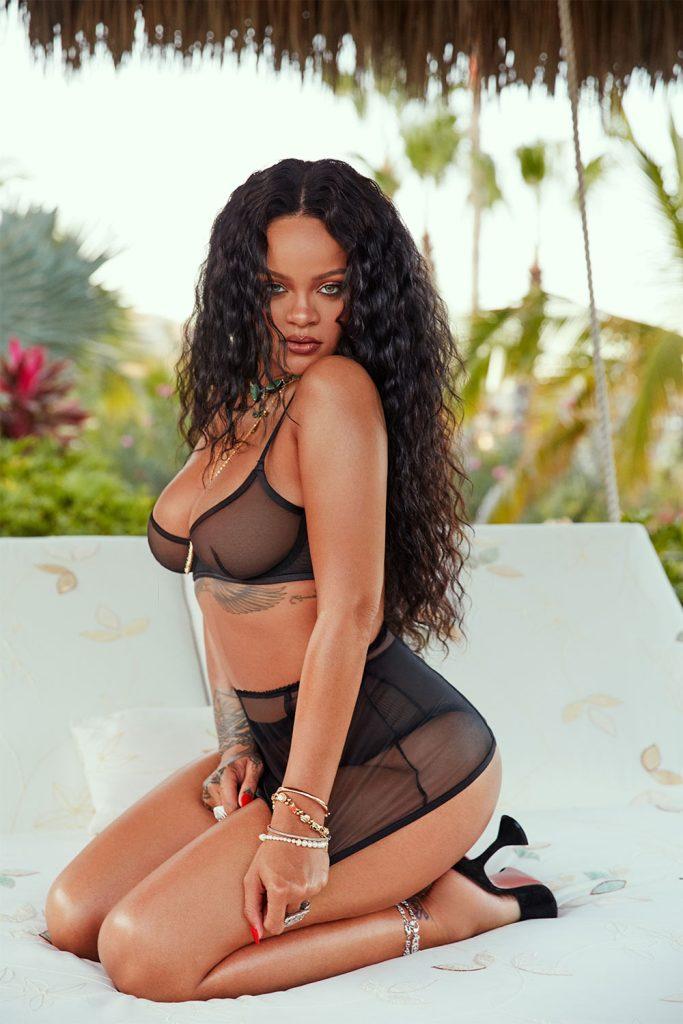 Rihanna en Fenty