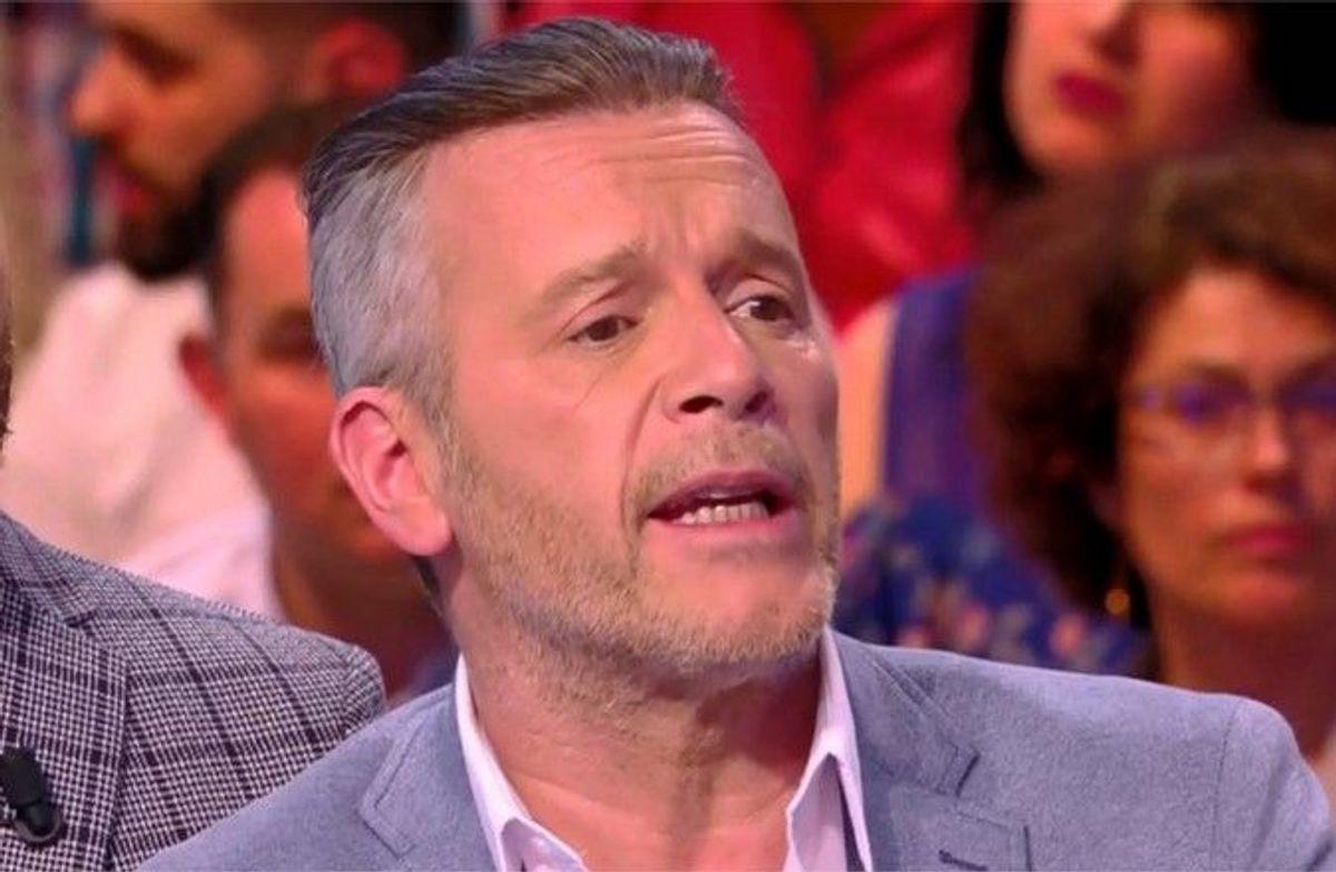 Jean-Michel Maire dans TPMP
