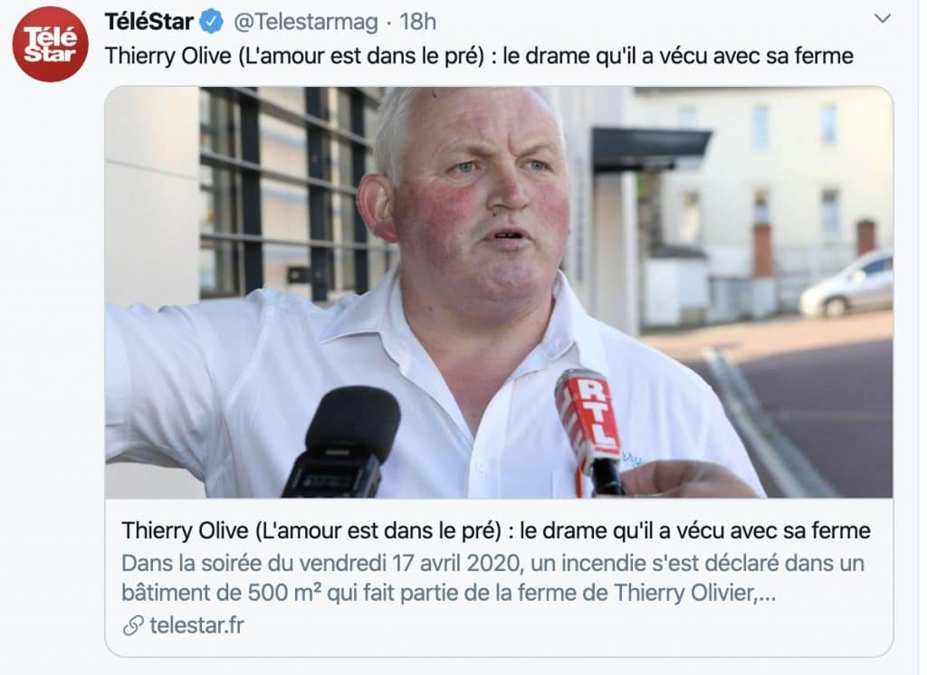 Thierry Olive