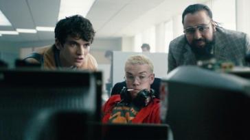Les 5 meilleures séries Netflix à regarder entre amis durant le confinement !