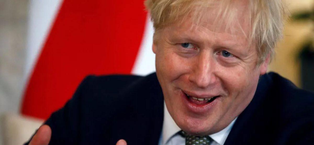Boris Johnson s'exprime sur le coronavirus suite à sa guérison