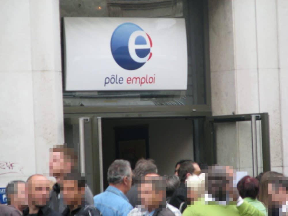 Situation critique en France avec le covid-19 : le plus gros taux de chômeurs enregistrés depuis 1996