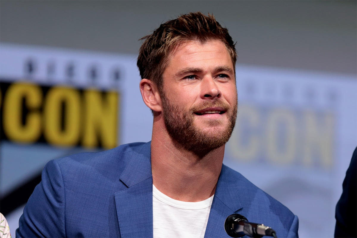 Chris Hemsworth incarnera Thor dans Thor 4