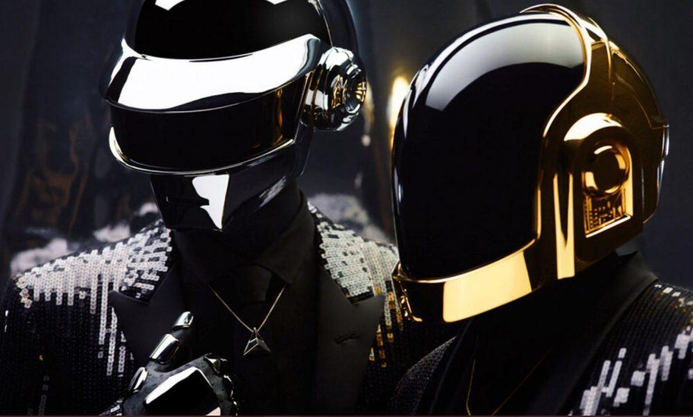 Les Daft Punk produiront la bande originale de Dario Argento