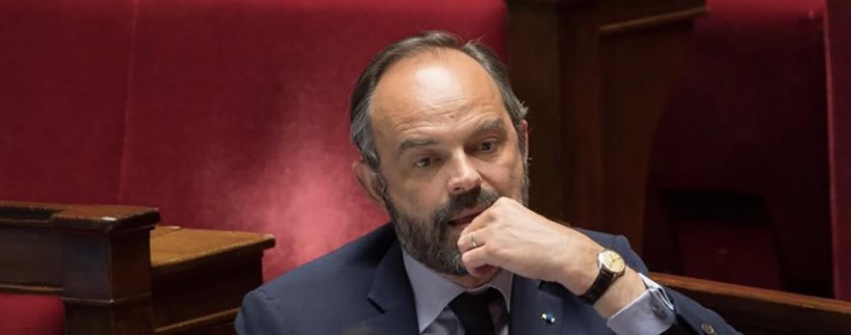 Edouard Philippe nous ment sur le déconfinement en France