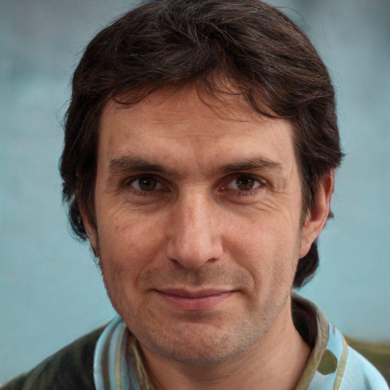 Frédéric Ozart