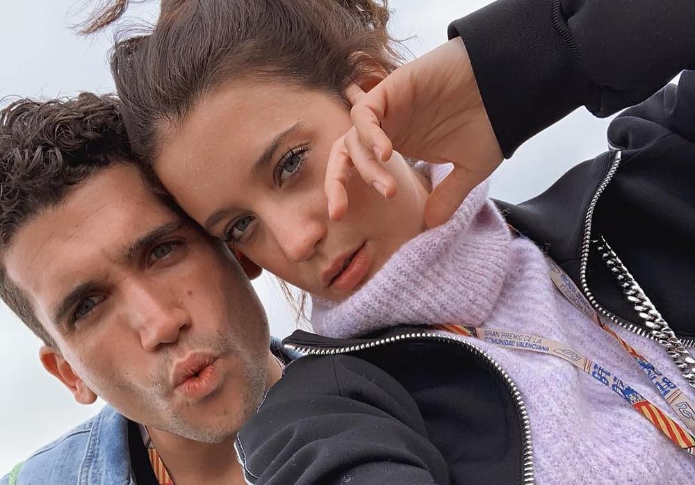 Jaime Lorento et Maria Pedraza sont amoureux !