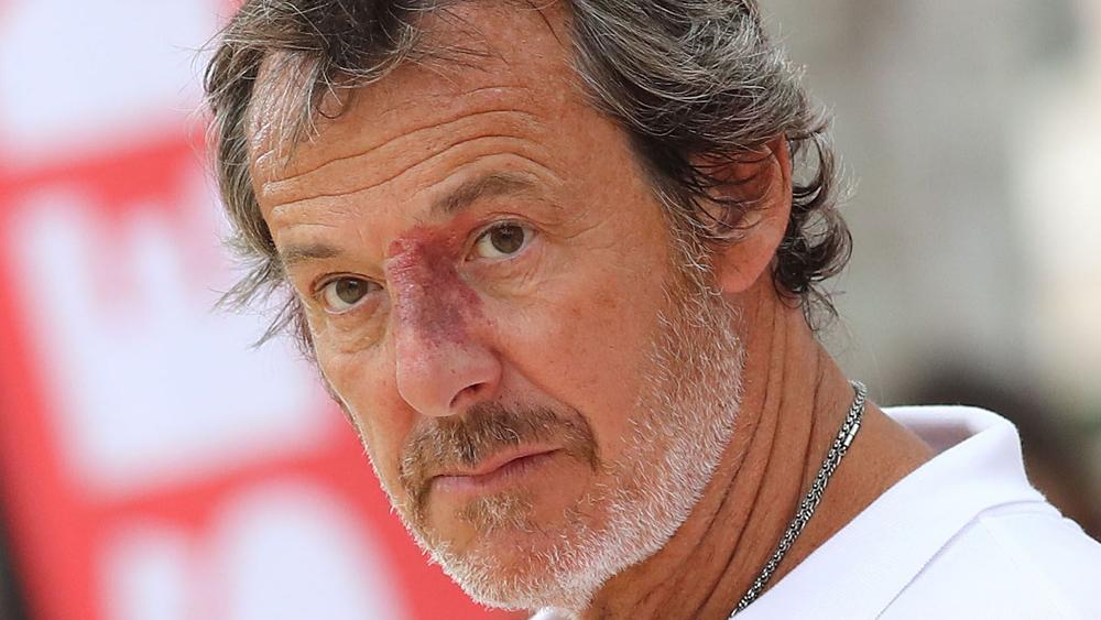 Jean-Luc Reichmann a tout tenté pour sauver les 12 coups de midi