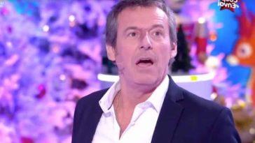 Jean-Luc Reichmann est surpris par la requête d'un candidat gendarme