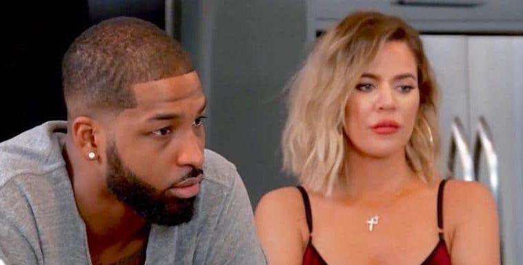 Kardashian et Thompson