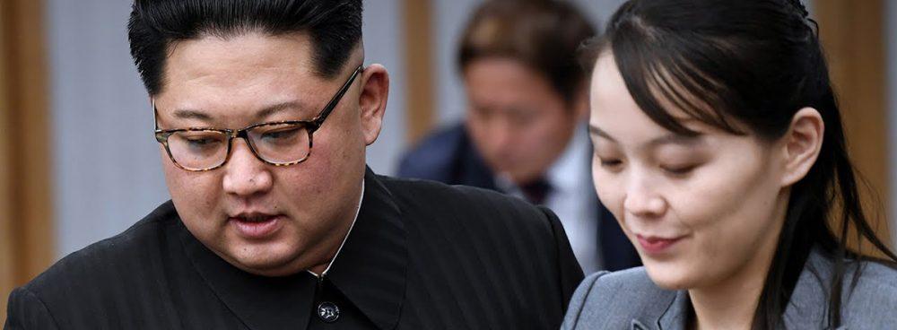 Kim Jong-Un mort, Kim Yo-Jung lui succéderait
