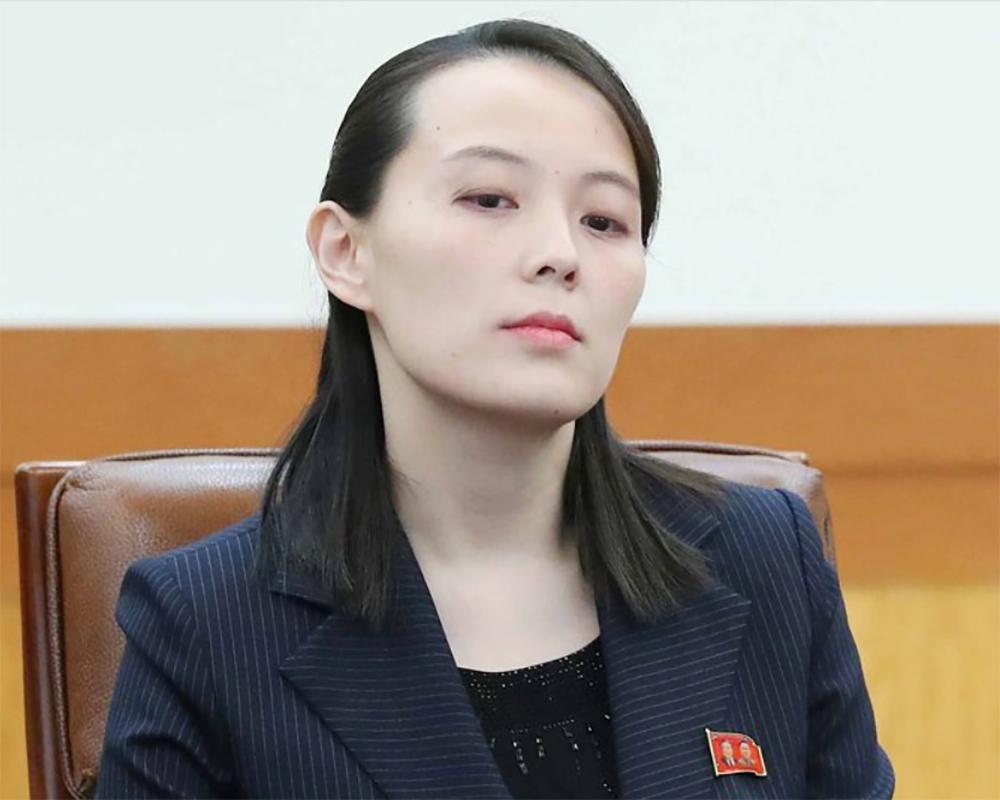 Kim Yo-Jong, plus tyrannique que Kim Jong-Un ?