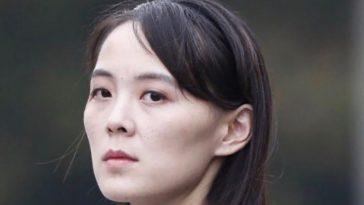 Kim Yo-Jong succéderait à son frère pour diriger la Corée du Nord
