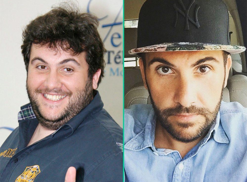 Laurent Ournac, ex-obèse, se confie