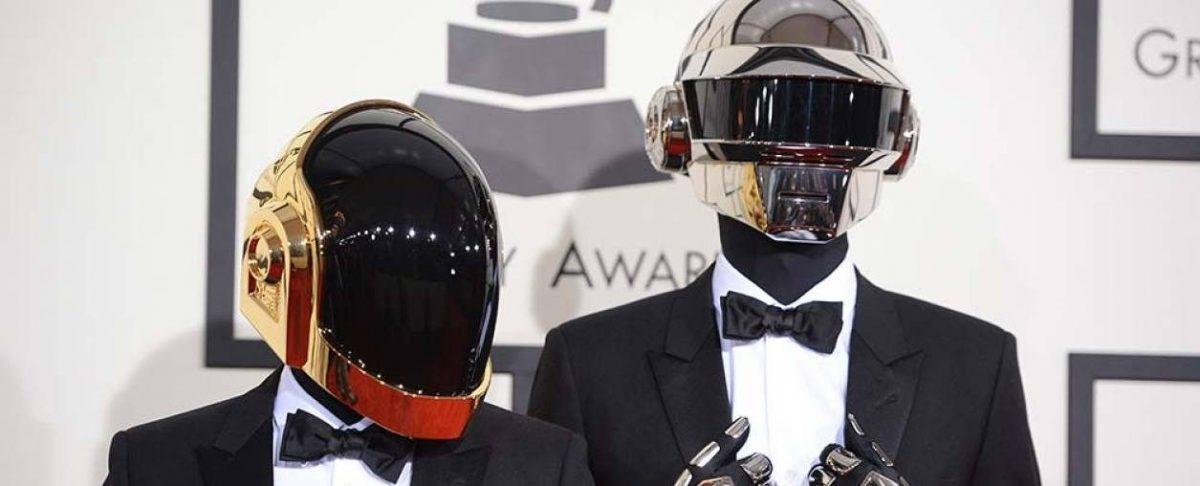Les Daft Punk reviennent pour un nouvel album