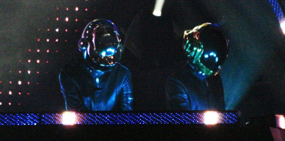 Les fans des Daft Punk réagissent sur Twitter