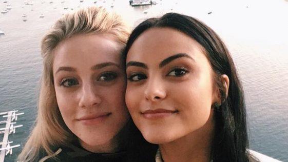 Lili Reinhart et Camila Mendes, toujours amies ?