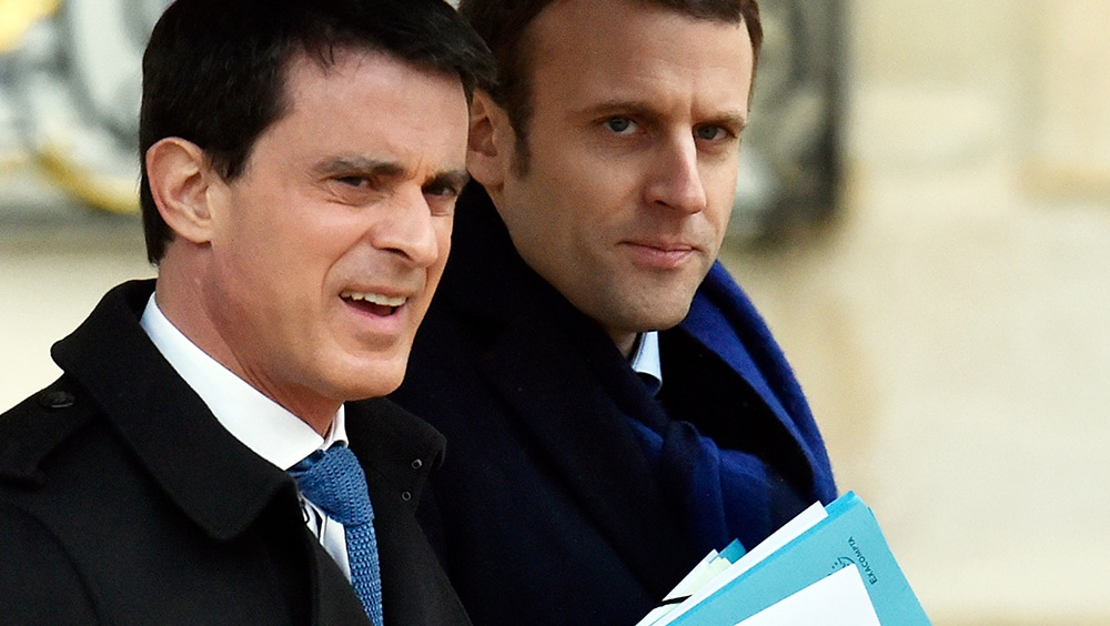 Manuel Valls va-t-il rejoindre Macron ?