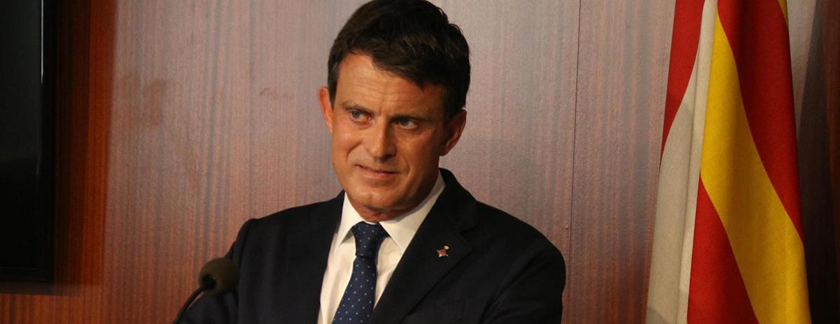 Manuel Valls, de retour dans la politique française ?