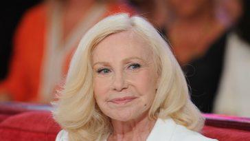 Michèle Torr