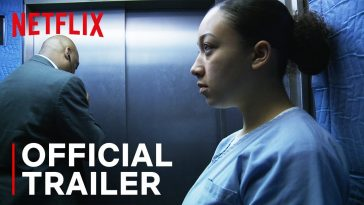 Murder To Mercy Netflix
