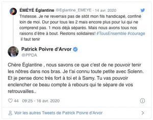 Eglantine Eméhyé Twitter