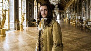 Versailles la série
