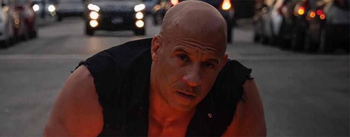 Vin Diesel nous révèle de nouvelles informations : Universal Studio et la P.G.A seraient en guerre