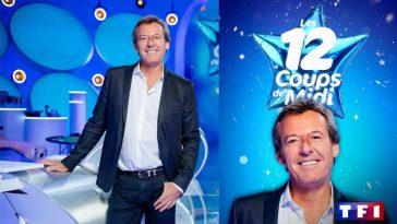 12 Coups de midi: Gros Chamboulement sur TF1, les raisons !