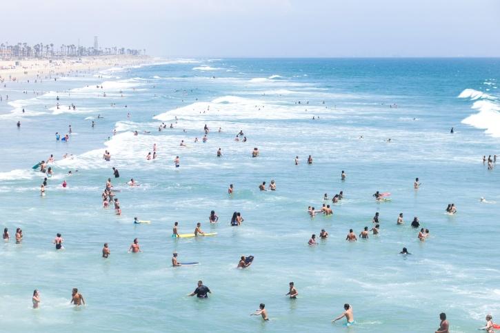 Vacances d'été et plages : les annonces du gouvernement