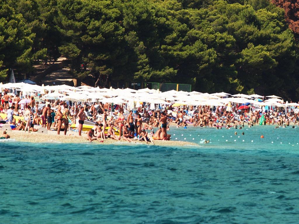 Vacances d'été : les plages ouvertes ?