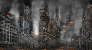 Nostradamus avait raison ! Les mauvaises prévisions pour 2021 se sont confirmées et ça continue !